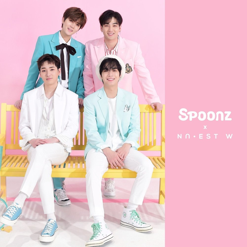 NU'EST W – I Don't Care (with Spoonz) – Single (FLAC + ITUNES MATCH AAC M4A)