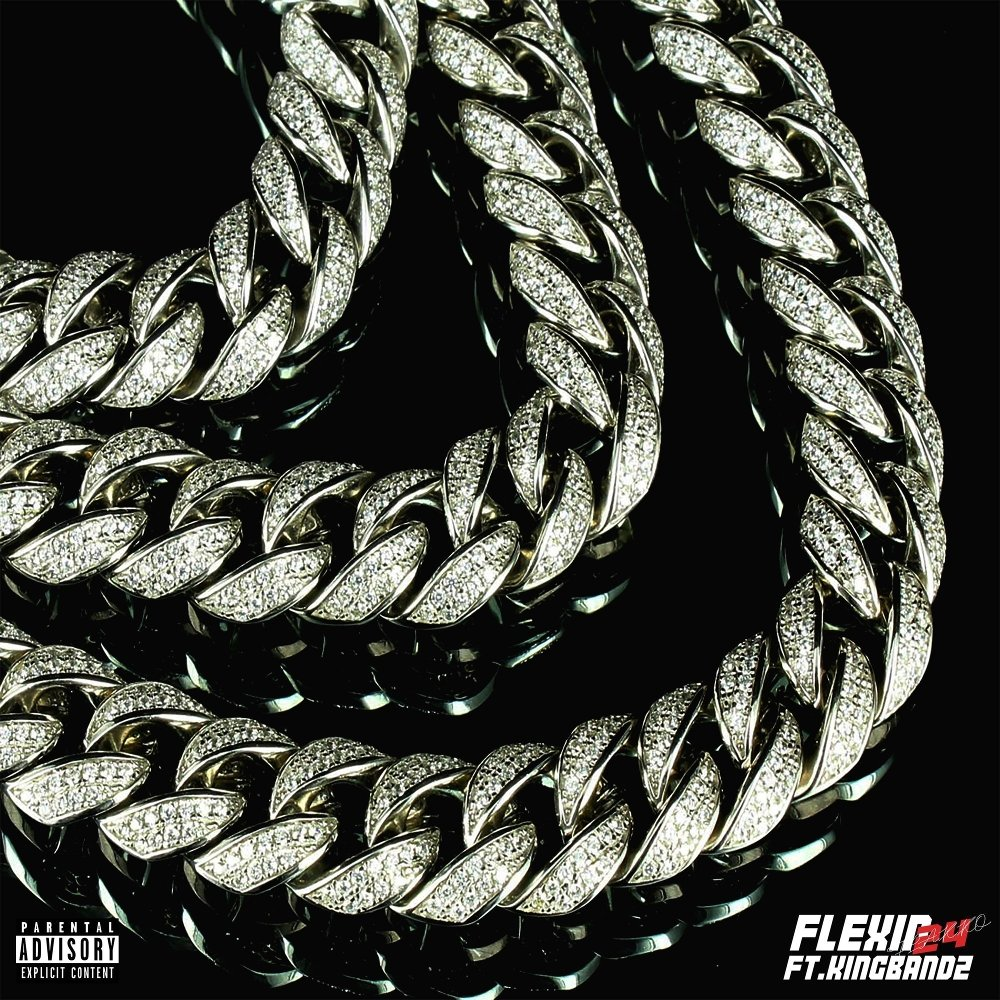 24 Flakko – Flexin (feat. Kingbandz) – Single