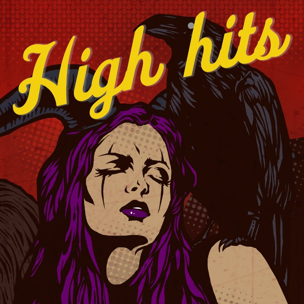 Park Ki Young – HIGH HITS – Single