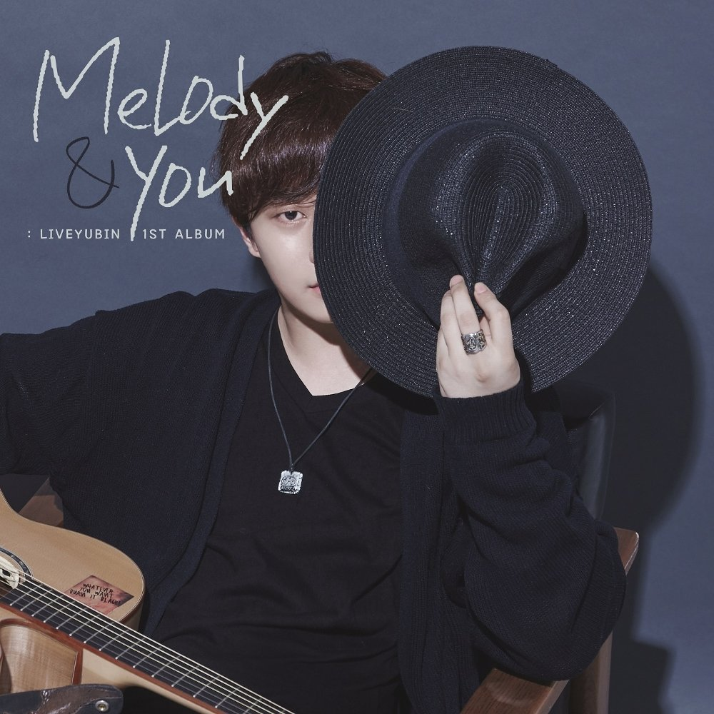 LiveYubin – Meoldy & You – EP (ITUNES MATCH AAC M4A)