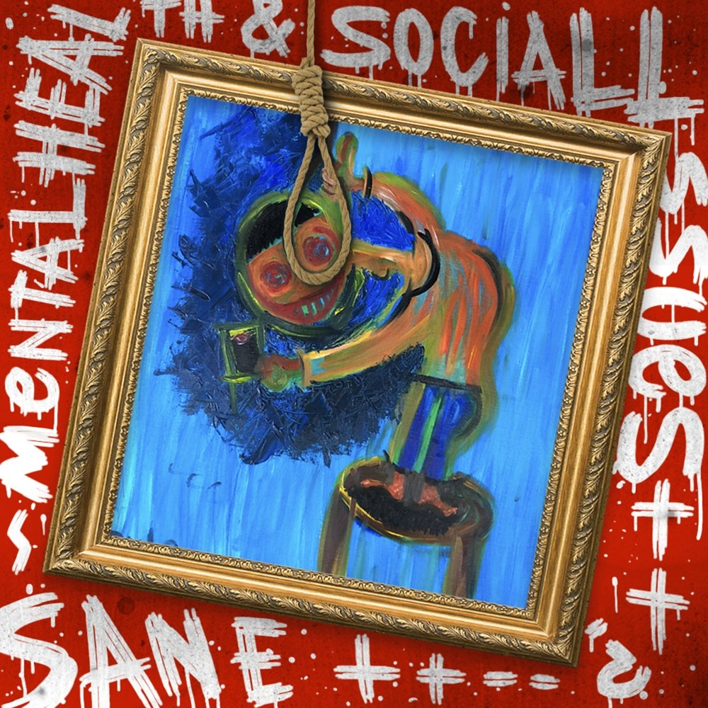 San E – #mentalhealth&socialissues – Single