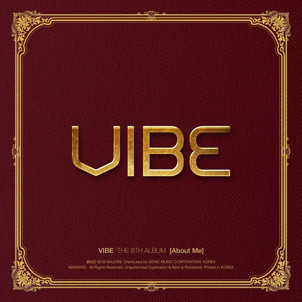 VIBE – ABOUT ME (FLAC + ITUNES MATCH AAC M4A)
