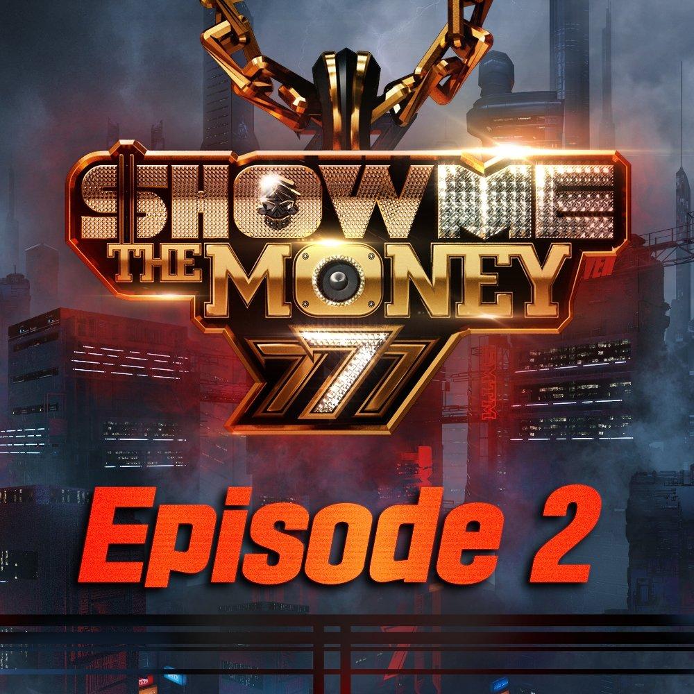 pH-1 – Show Me The Money 777 Episode 2 (FLAC + ITUNES MATCH AAC M4A)
