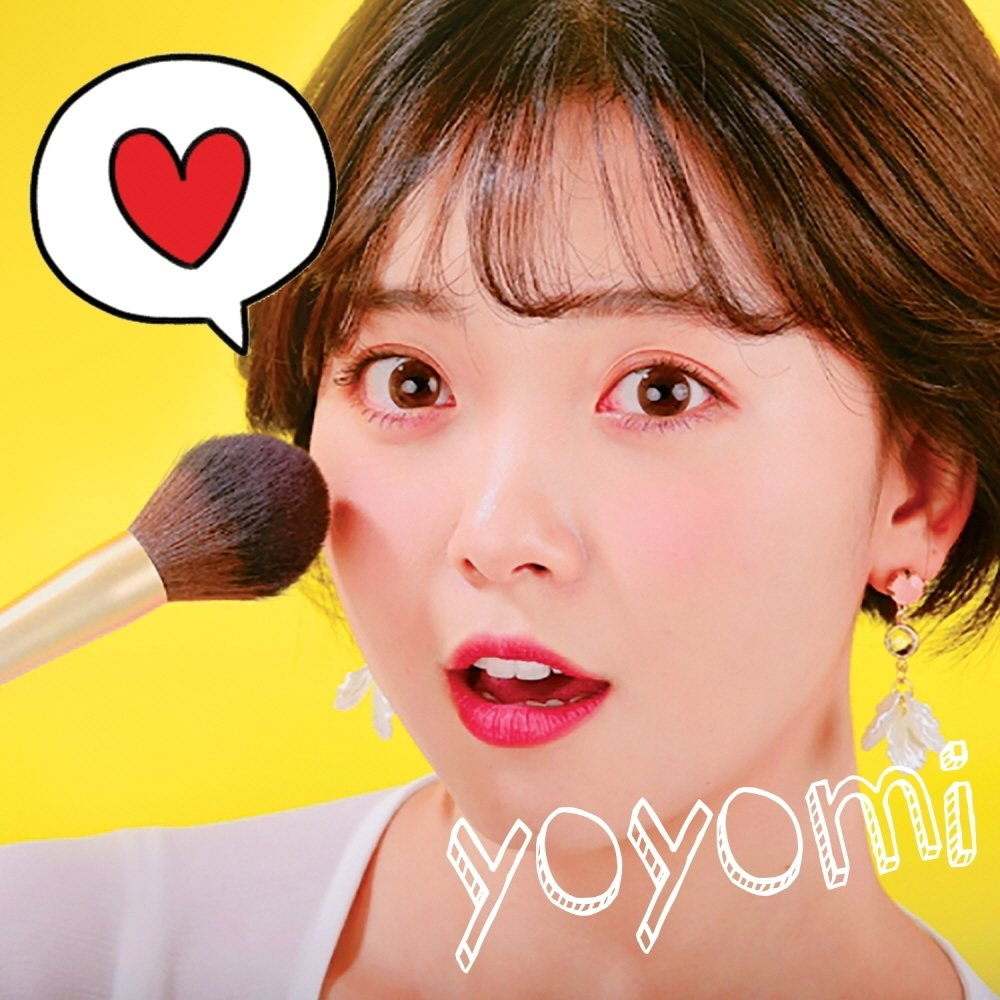 YOYOMI – Second Story – Single