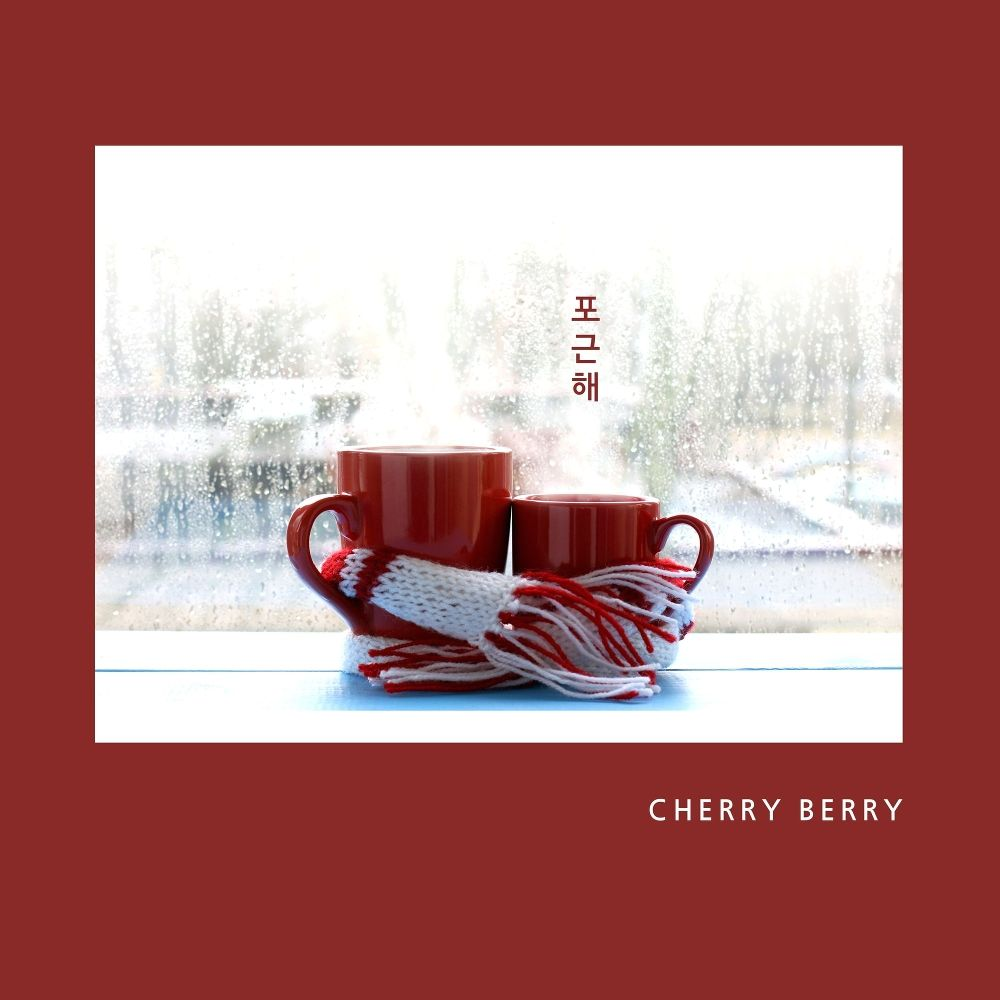 CherryBerry – punch – Single