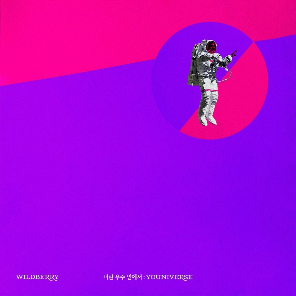 Wildberry – Youniverse – Single