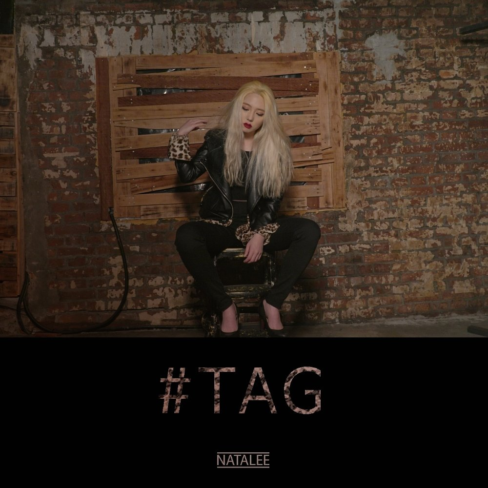 Natalee – TAG – Single