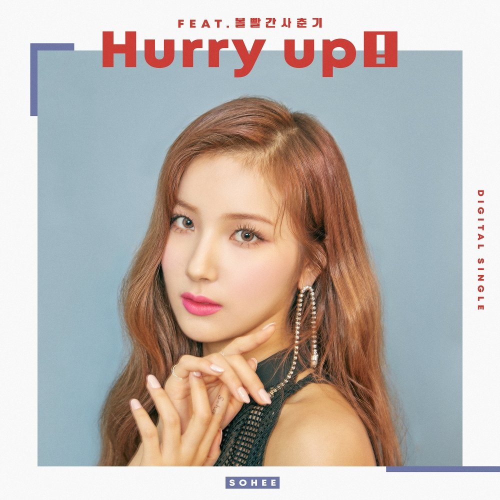 SOHEE – Hurry up (Feat. BOL4) – Single (ITUNES PLUS AAC M4A)