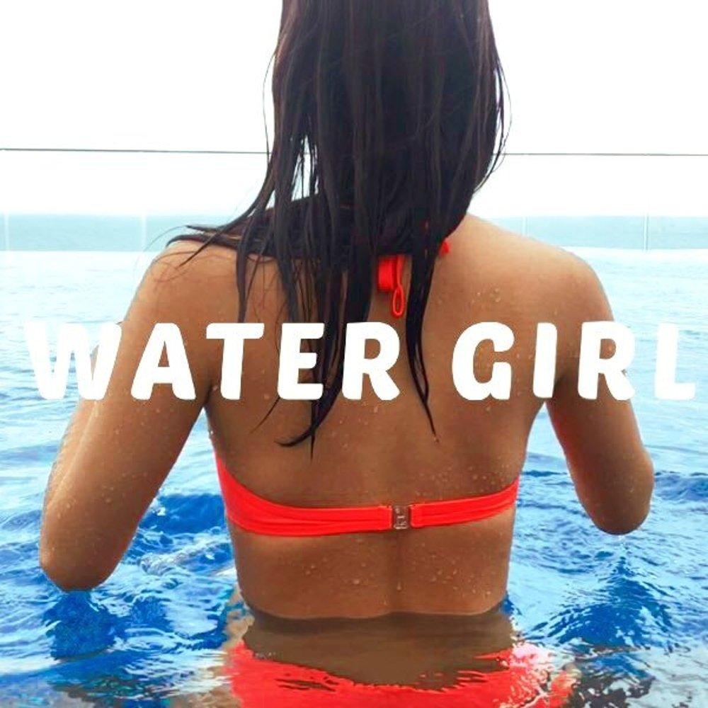 K Jun – Water Girl (Feat. DUCK BAE) – Single