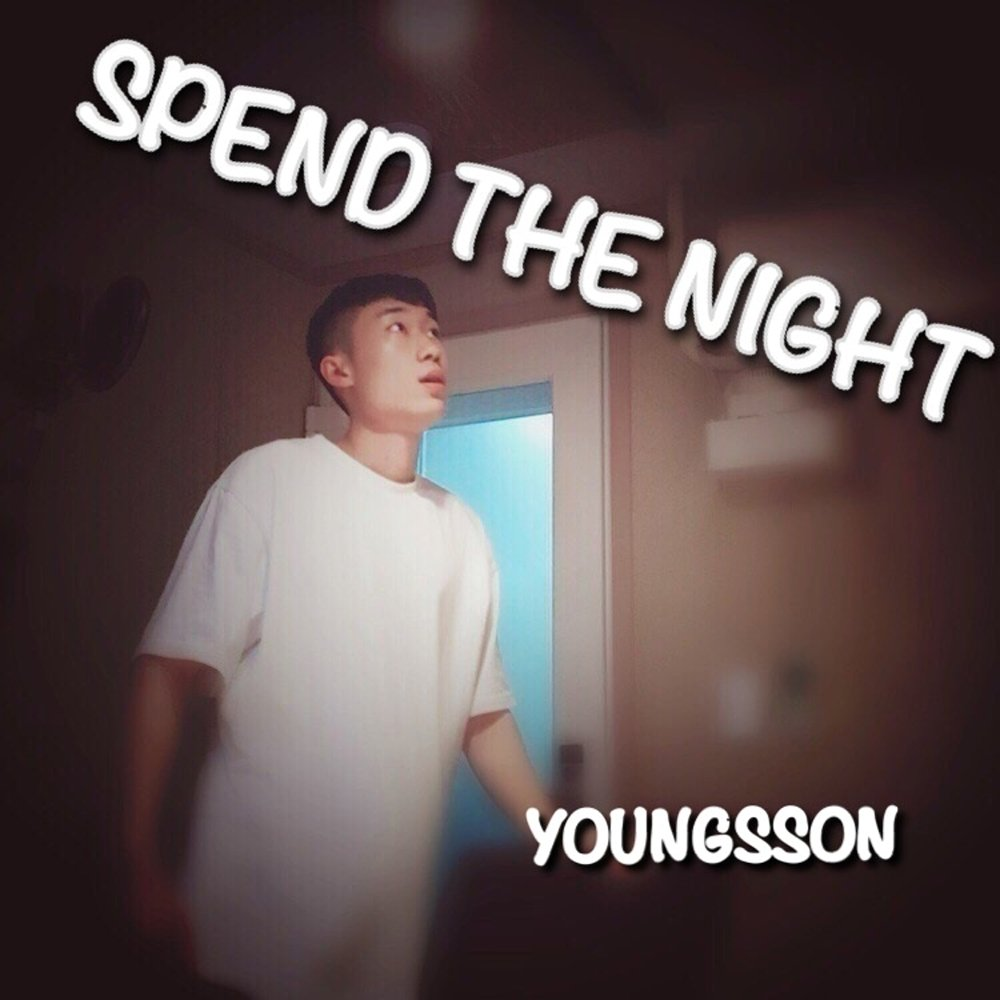 Youngsson – Spend The Night – EP