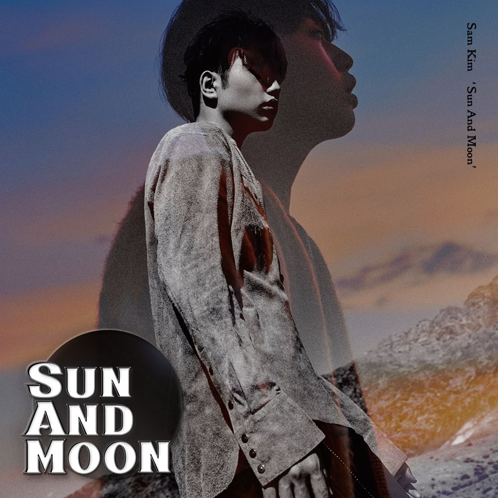 SAM KIM – Sun And Moon (ITUNES MATCH AAC M4A)