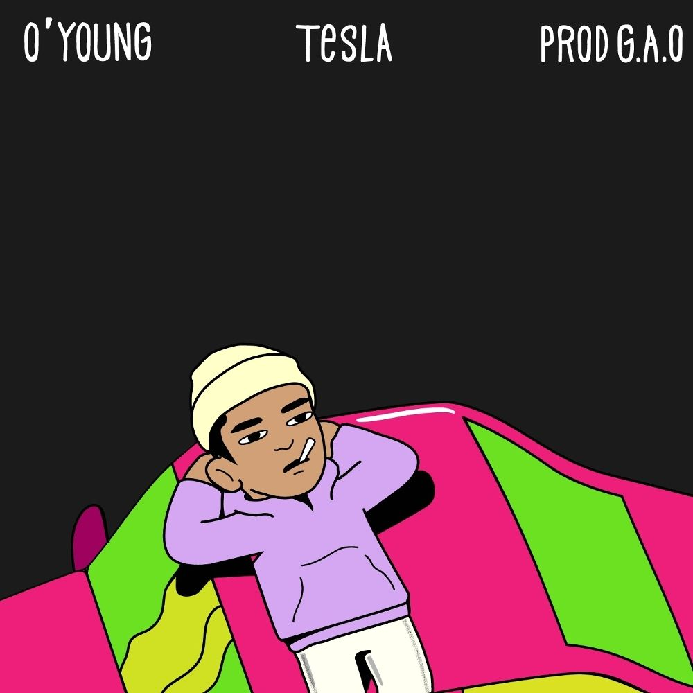 O`YOUNG- Trendsetter – Single