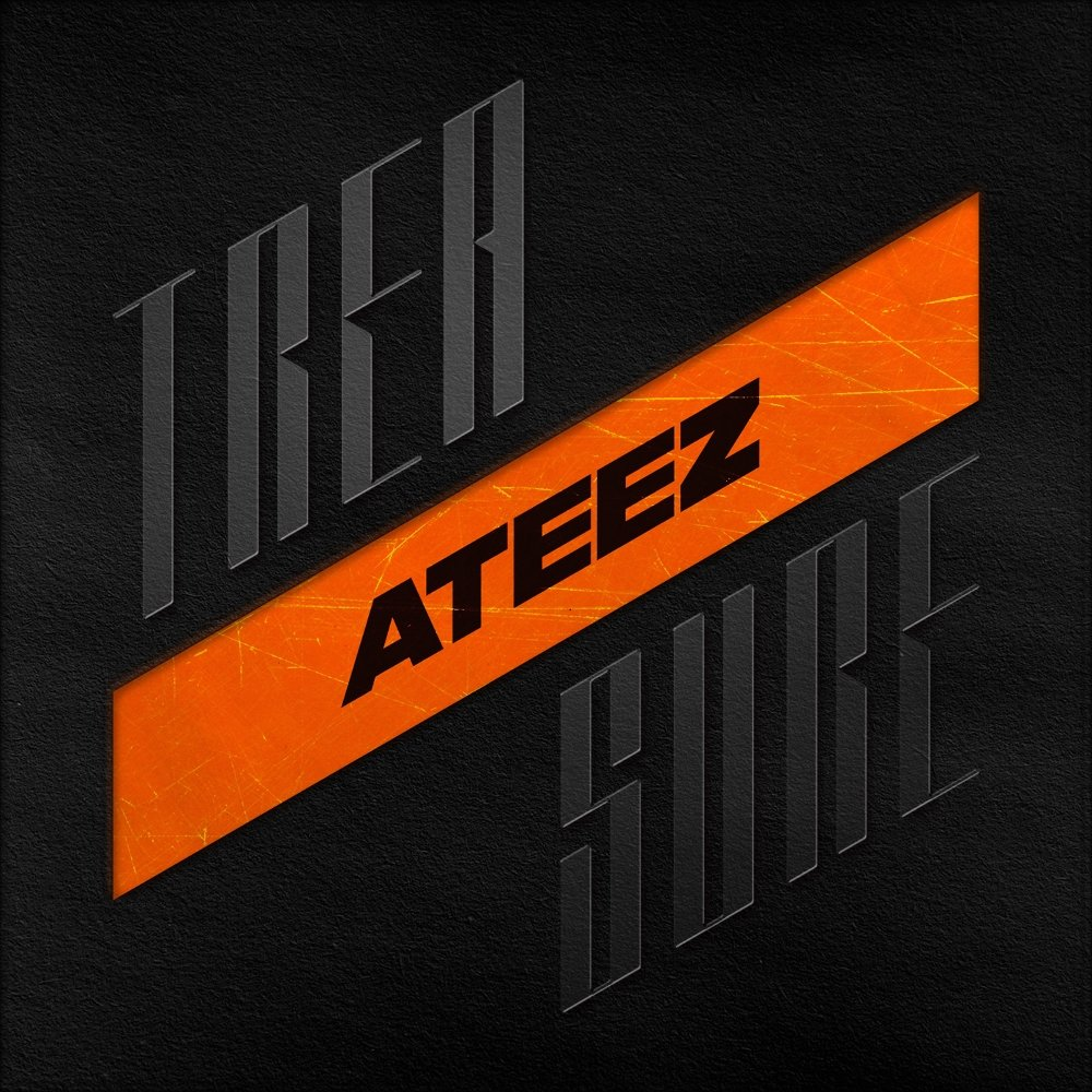 ATEEZ – TREASURE EP.1  All To Zero (ITUNES MATCH AAC M4A)