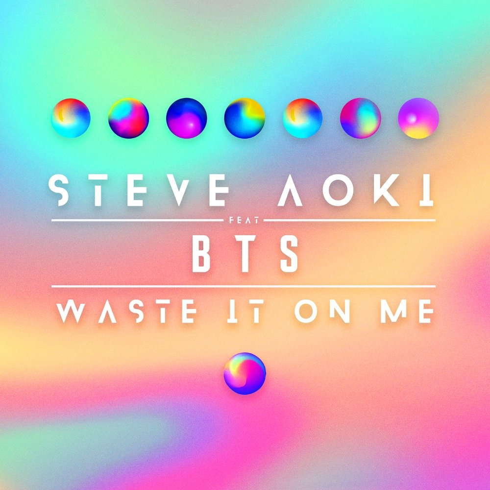 Steve Aoki – Waste It On Me (feat. BTS ) – Single (ITUNES PLUS AAC M4A)