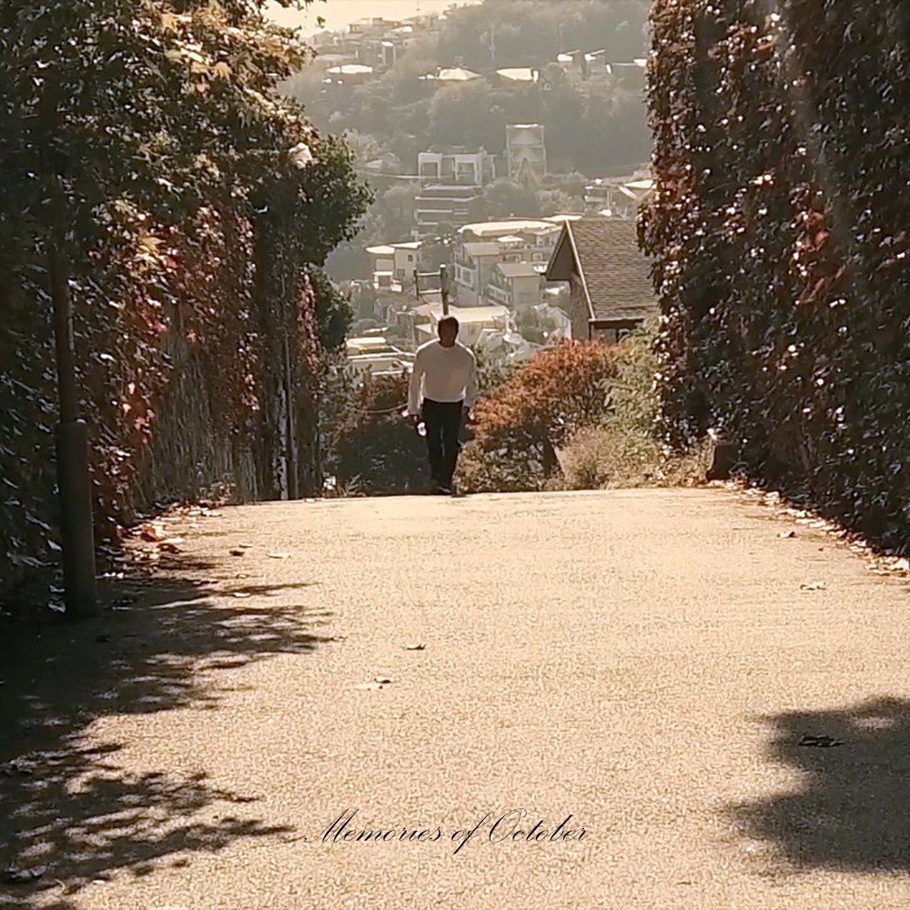 Noblesse – 시월애 – Single