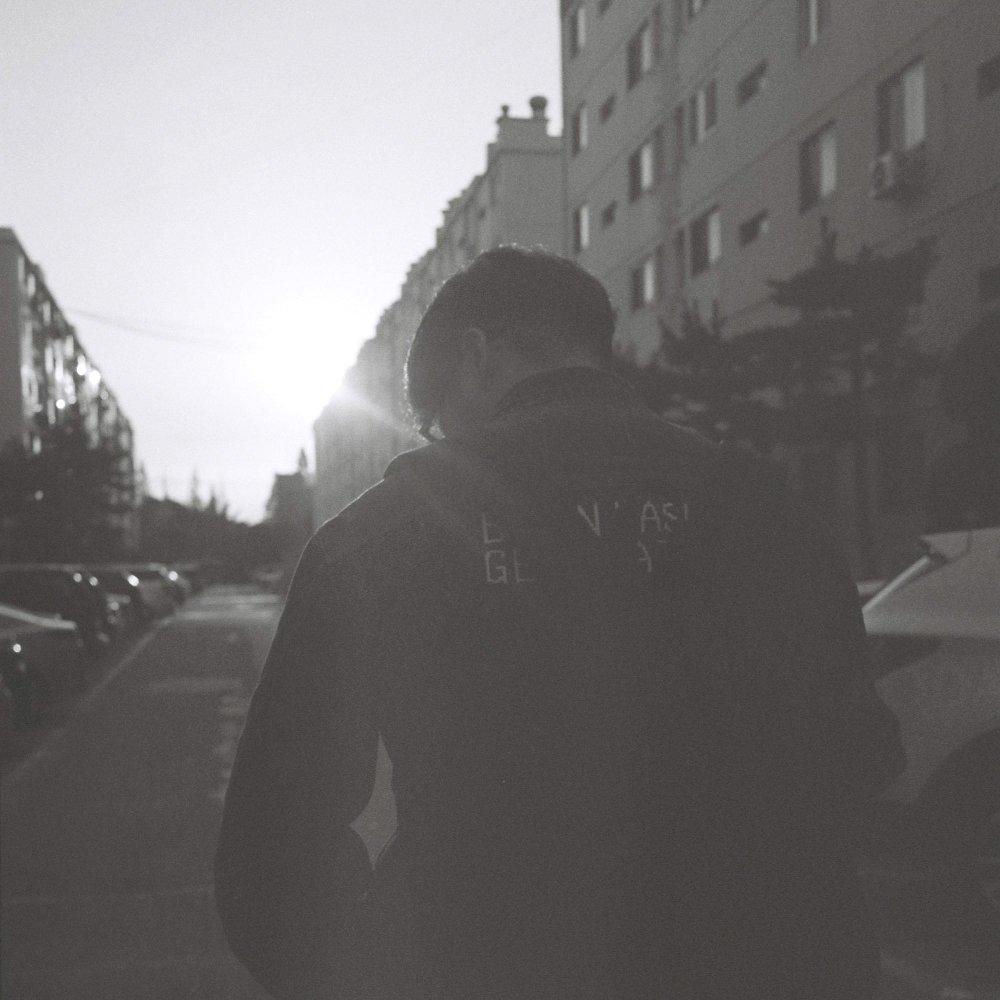 Jung Joonil – I Knew – Single