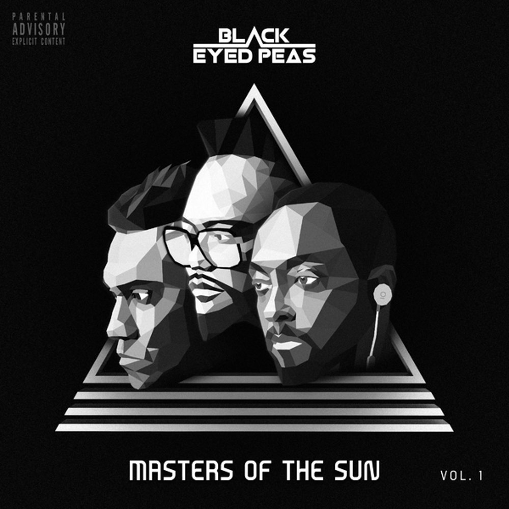 The Black Eyed Peas – DOPENESS (feat. CL) – Single (ITUNES PLUS AAC M4A)