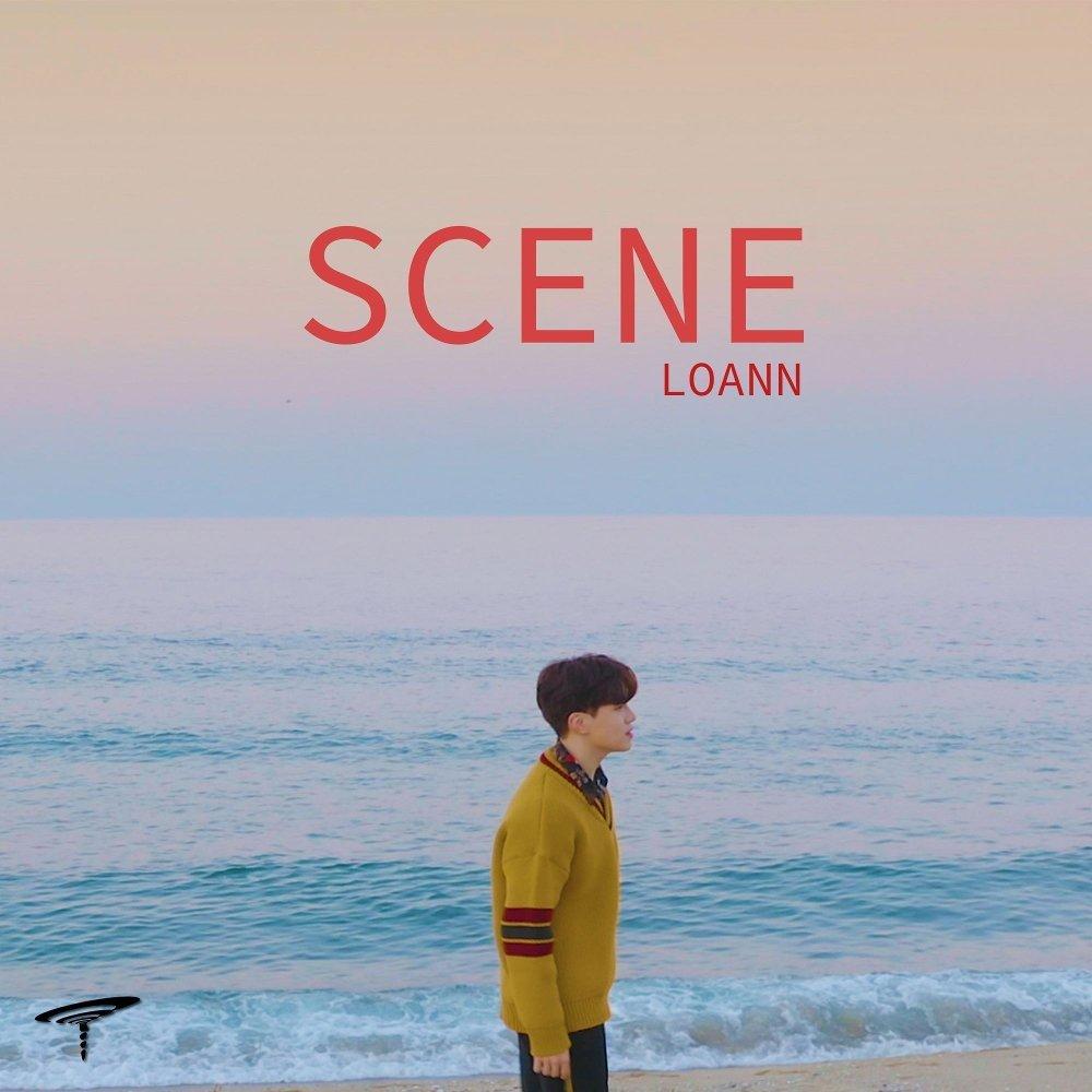 LOANN – Scene – EP