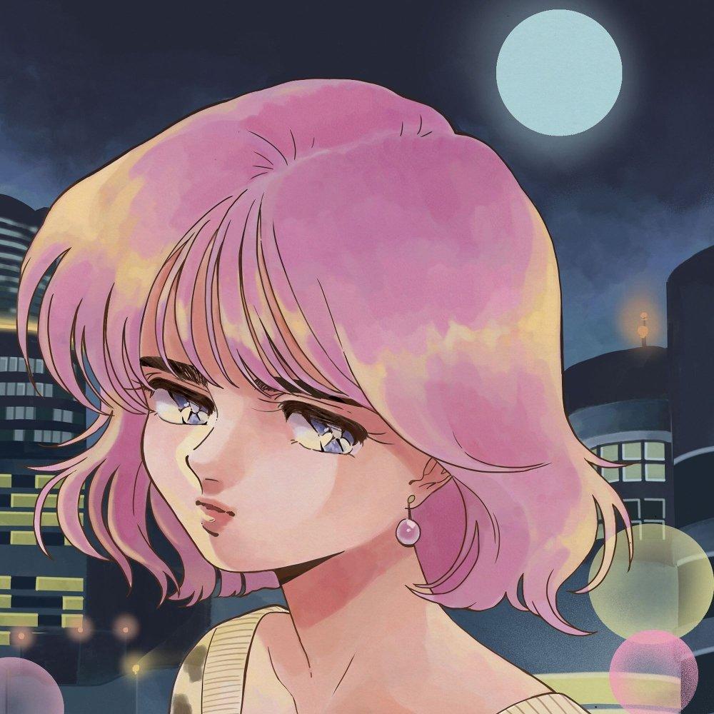 OuiOui – Moonlight – Single