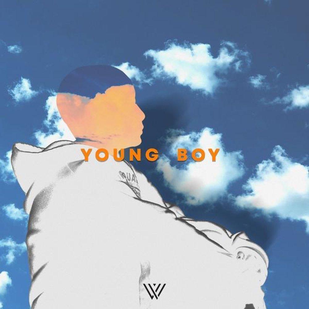 WeBer – Young Boy – Single