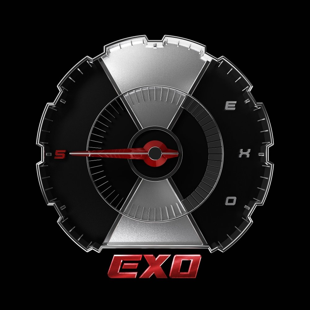 EXO – DON'T MESS UP MY TEMPO – The 5th Album (FLAC + ITUNES PLUS AAC M4A + Digital Booklet)