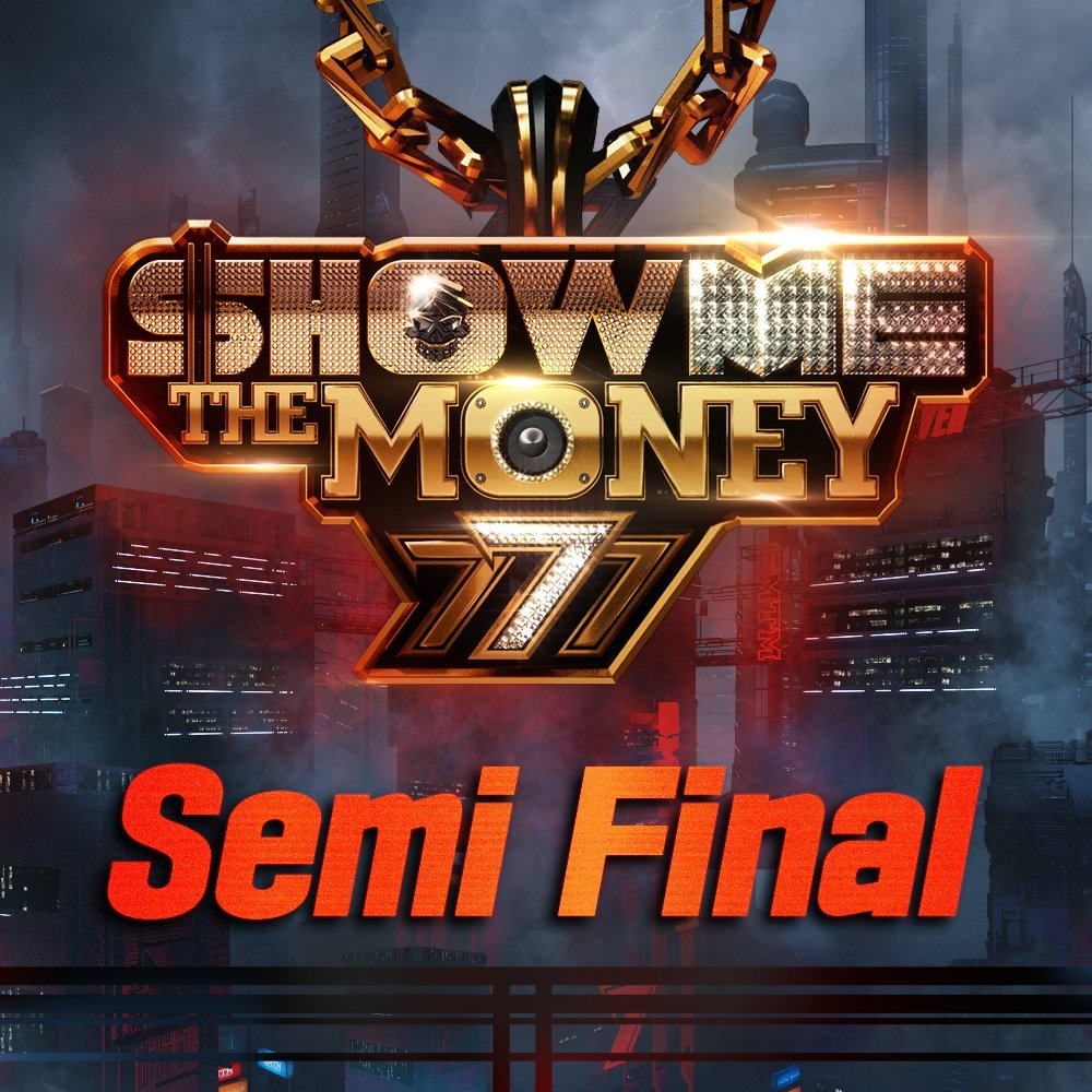 Various Artists – Show Me The Money 777 Semi Final (FLAC + ITUNES PLUS AAC M4A)