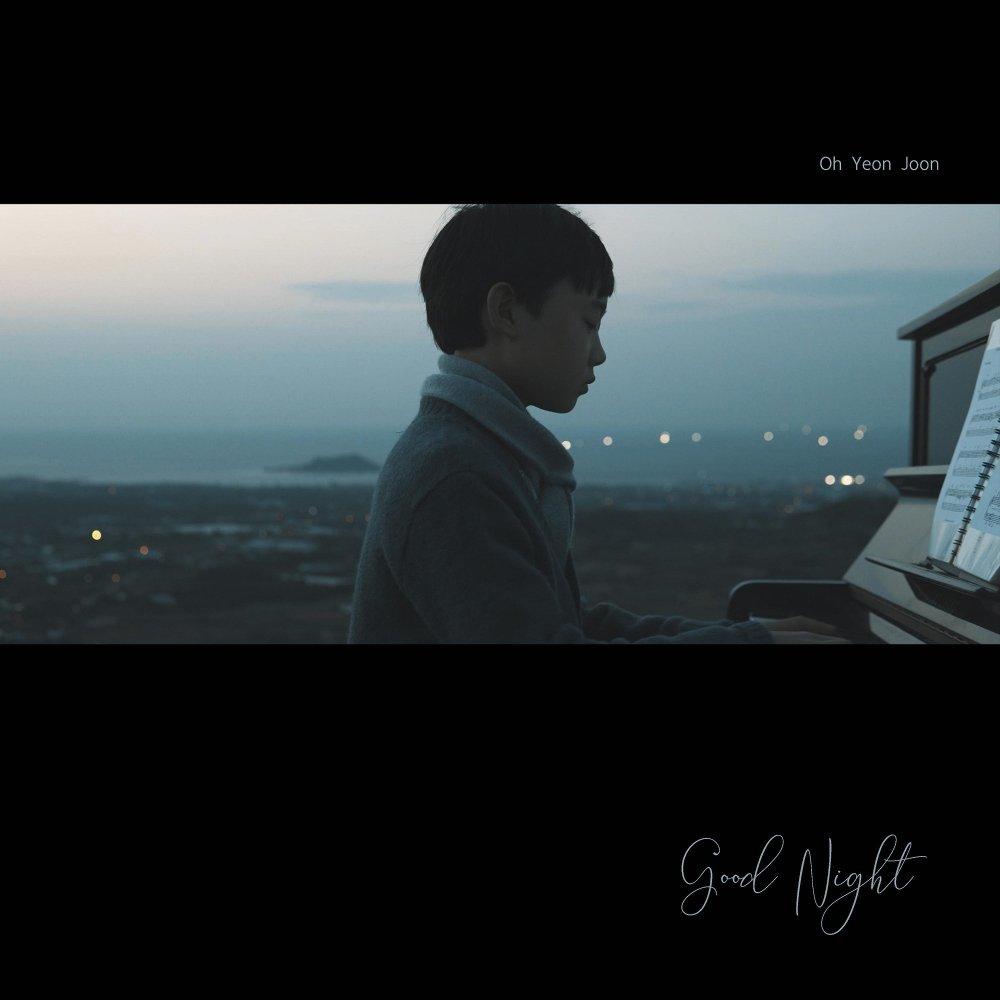 Oh Yeon Joon – GOOD NIGHT – Single