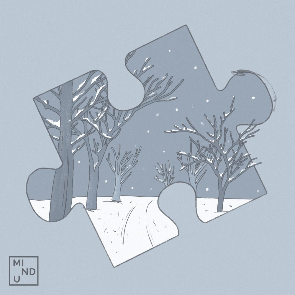 MIND U – If Winter Comes – Single
