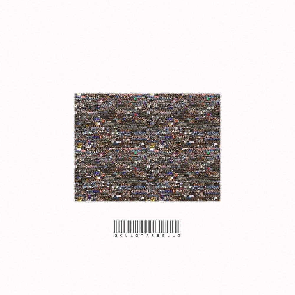 SOULSTAR – Hello – Single