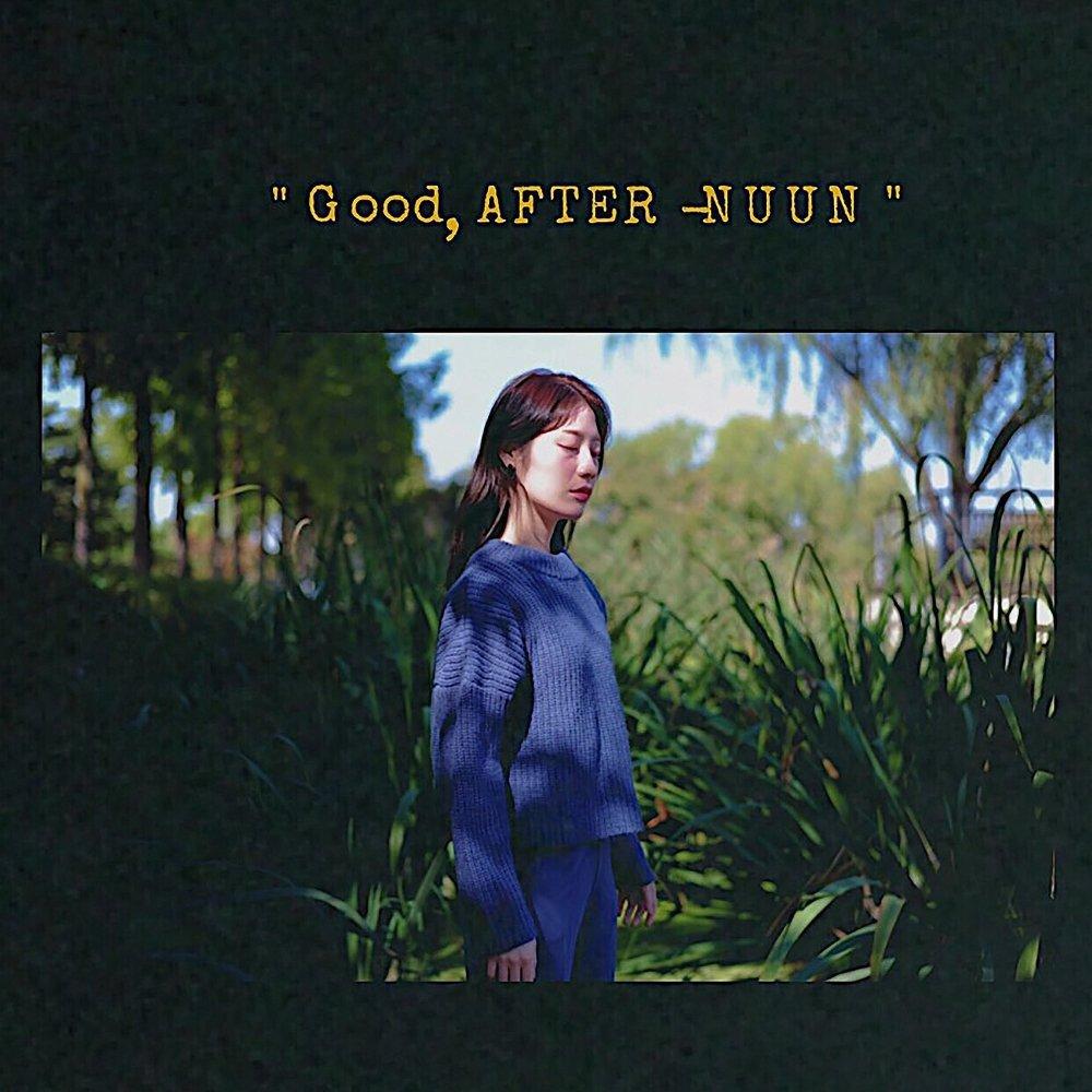 Nuun – Good, AFTER-NUUN – EP (ITUNES MATCH AAC M4A)