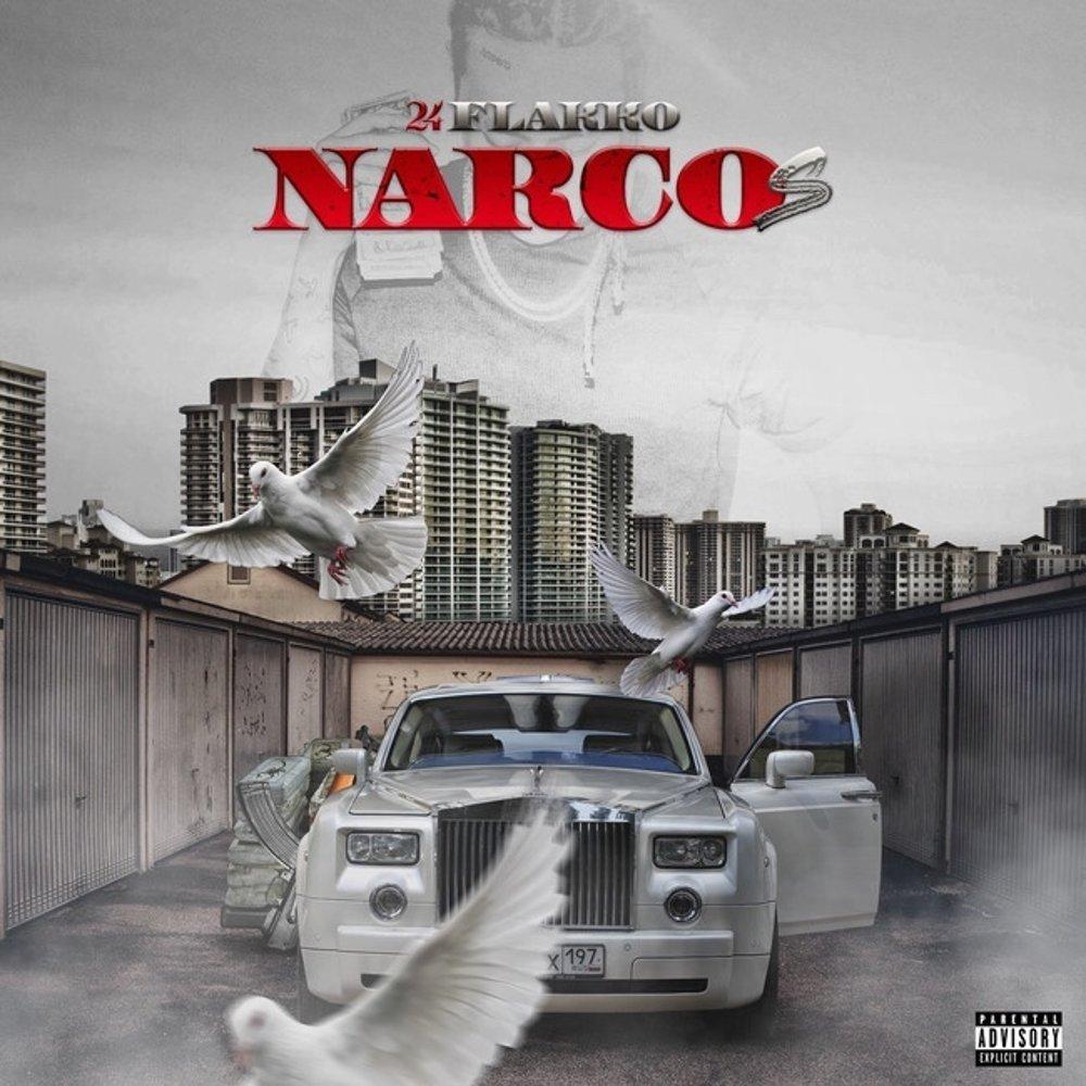 24 Flakko – Narcos