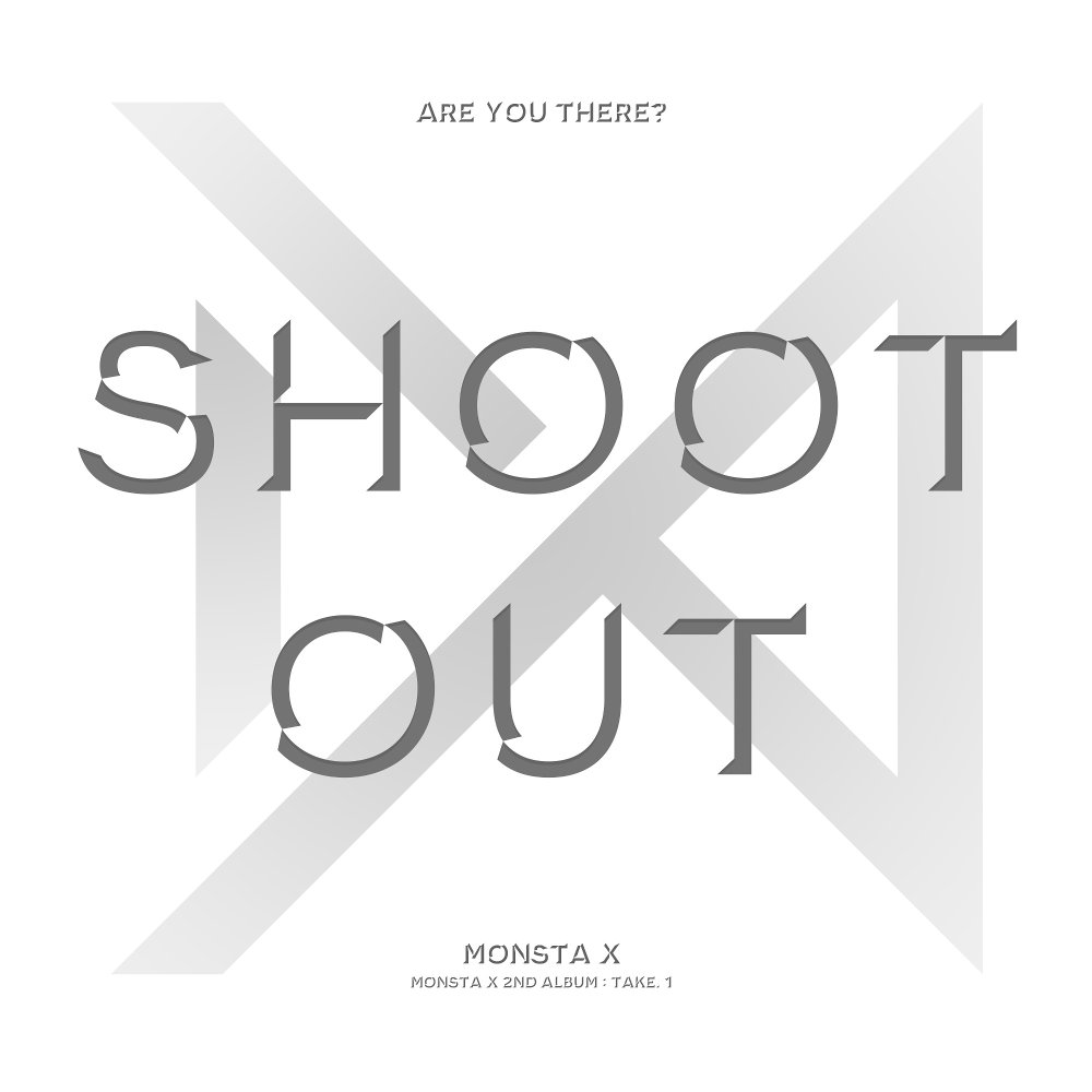 MONSTA X – Shoot Out (English Ver.) – Single (FLAC + ITUNES MATCH AAC M4A)