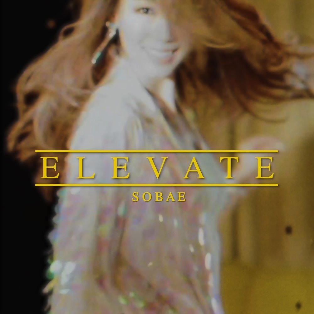 SOBAE – ELEVATE – Single