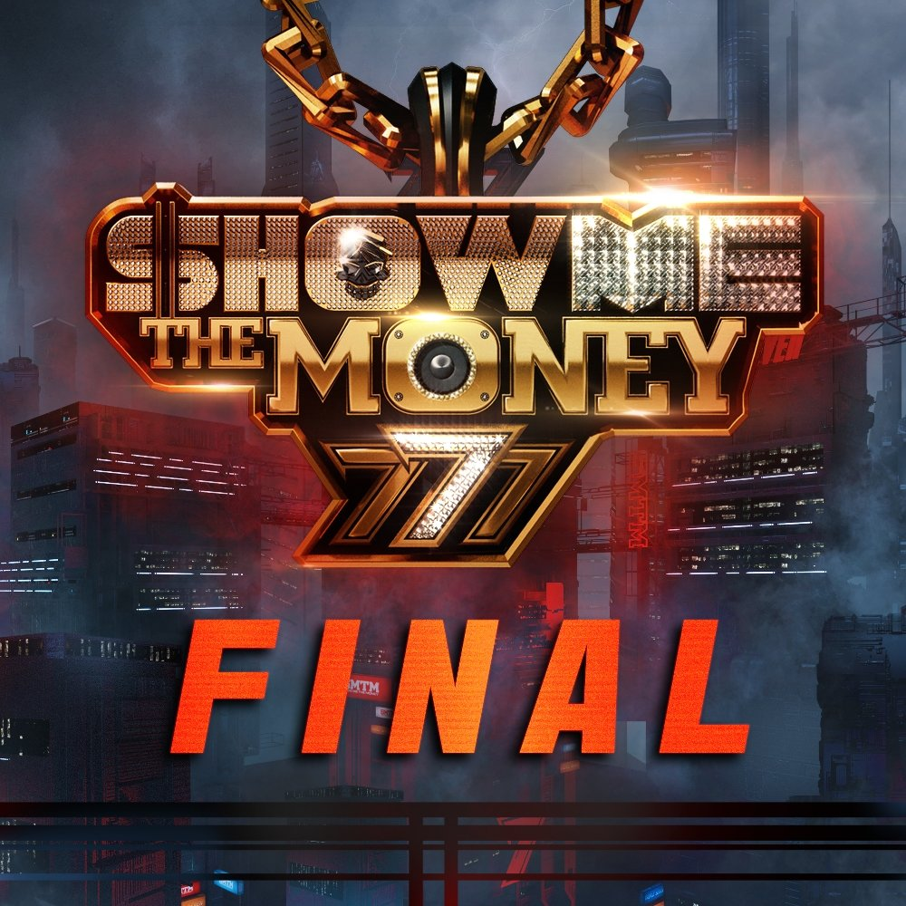Various Artists – Show Me The Money 777 Final (FLAC + ITUNES PLUS AAC M4A)