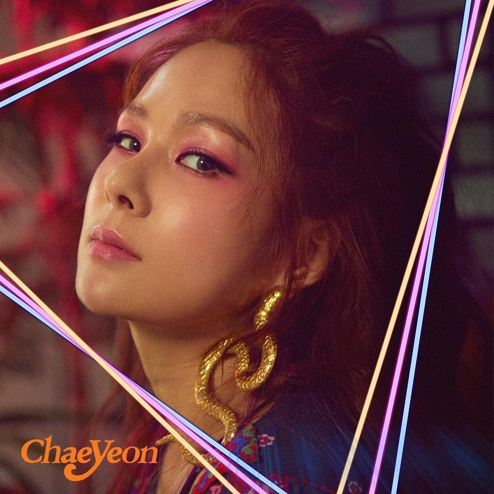Chae Yeon – Bazzaya (CHAE YEON) – EP (ITUNES PLUS AAC M4A)