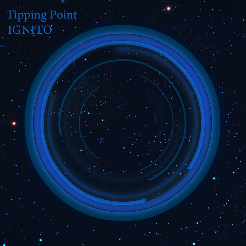IGNITO – Tipping Point – Single