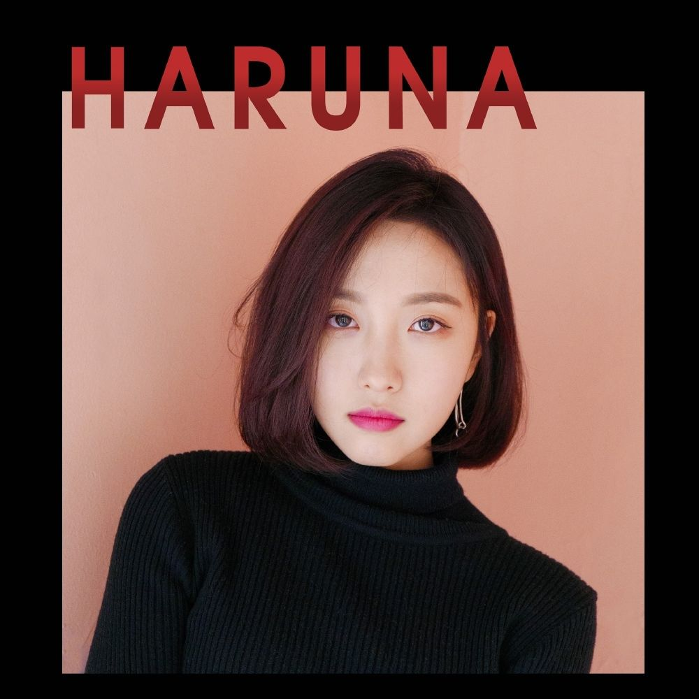 Haruna – Closer – Single