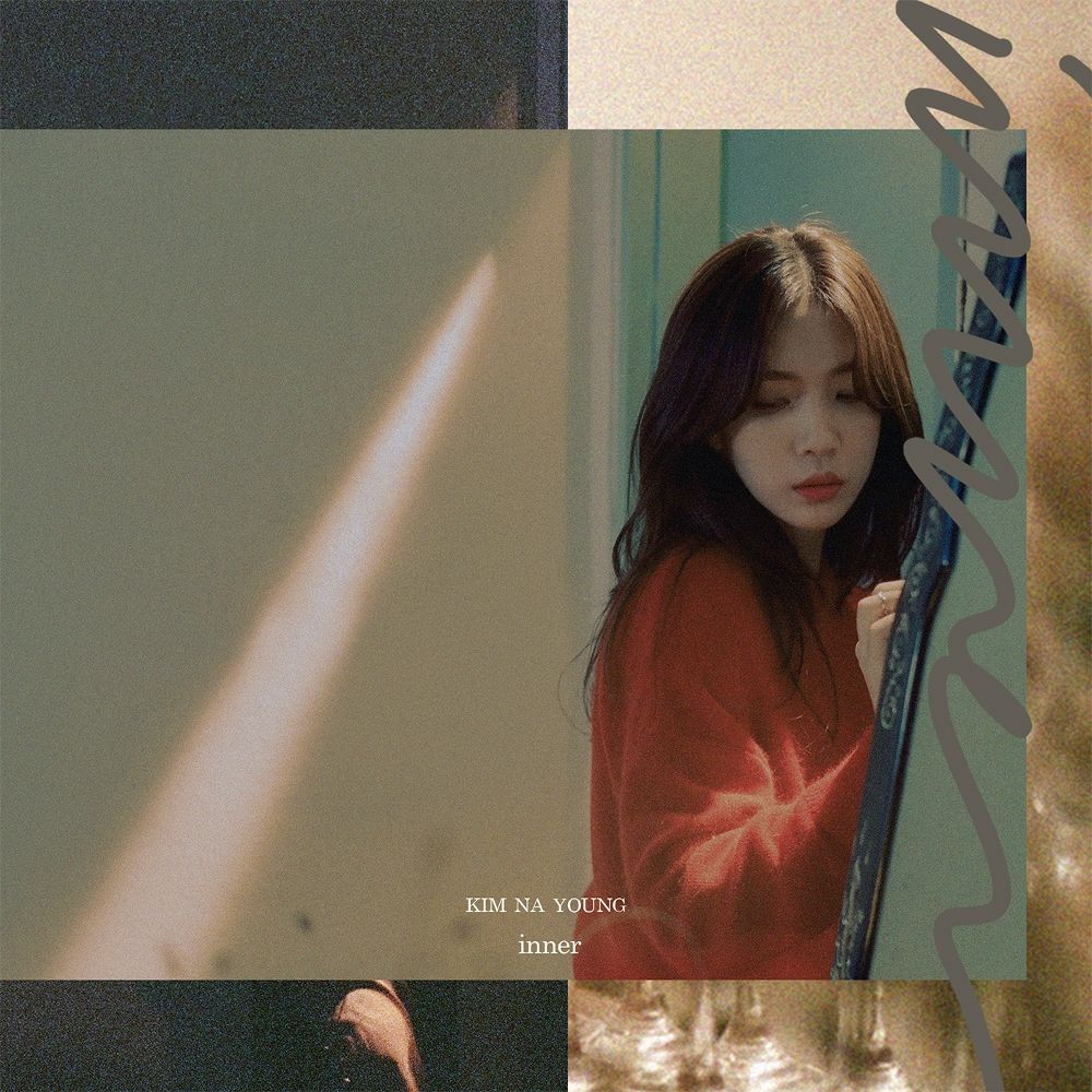Kim Na Young – Inner – The 2nd Album (ITUNES MATCH AAC M4A)