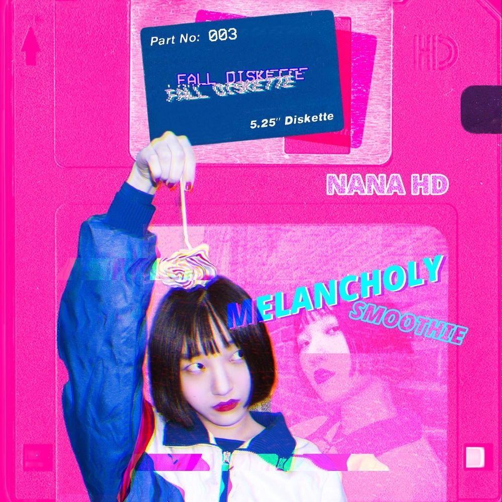 NANA – fall diskette – Single