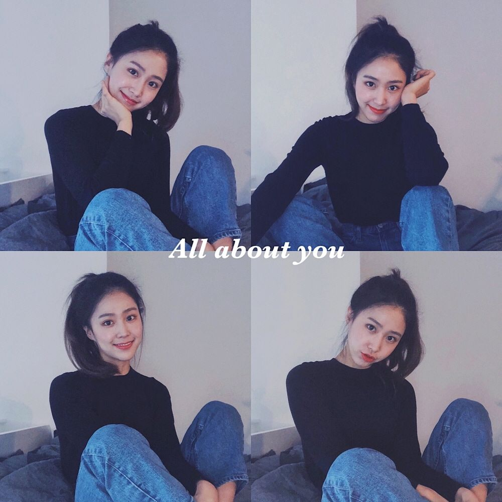 It`s – All about you (Feat. 지훈 of 굿나잇스탠드) – Single