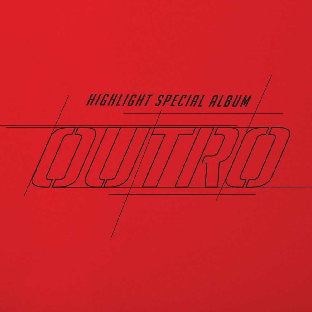 HIGHLIGHT – OUTRO – EP (ITUNES PLUS AAC M4A)