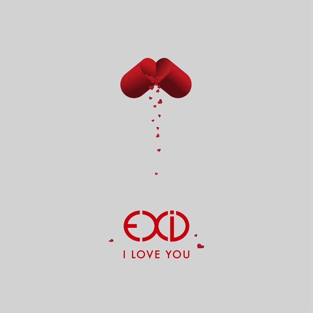 EXID – I Love You – Single (ITUNES PLUS AAC M4A)