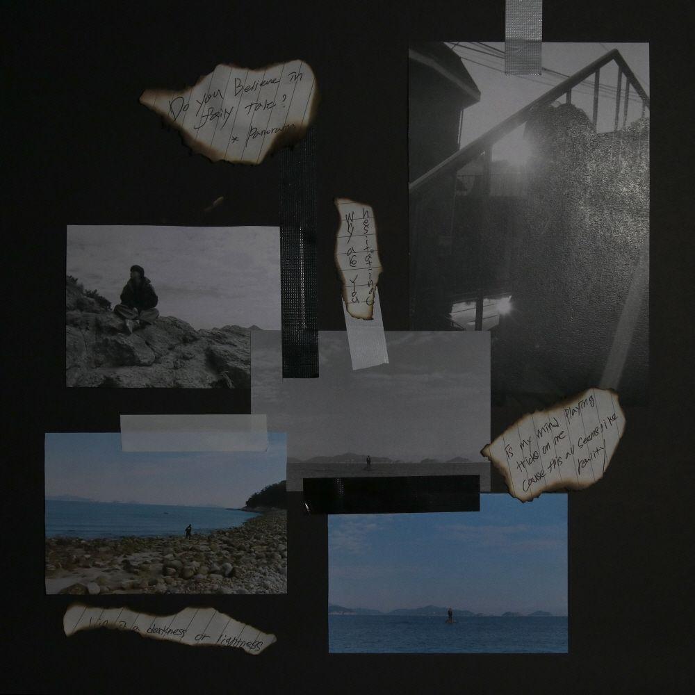 DAWN – panorama – EP