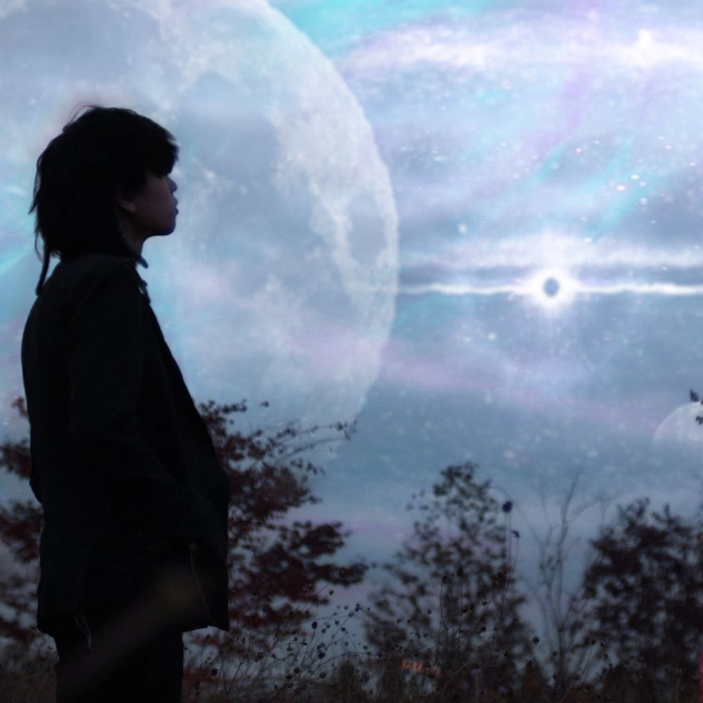 ASH ISLAND – DEADSTAR (Feat. CHANGMO) – Single