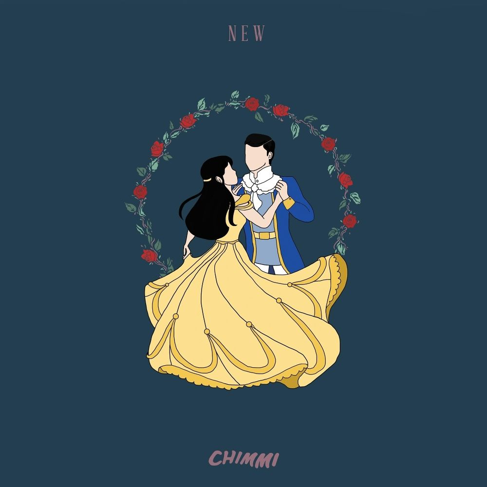 CHIMMI – New – Single