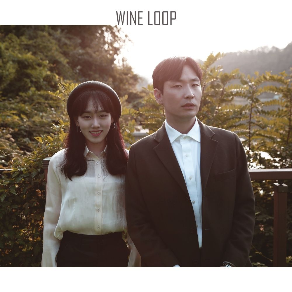 Wine Loop – TALK – EP (FLAC)