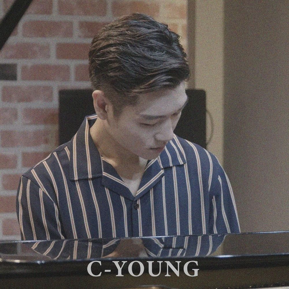 C-Young – No one else – Single
