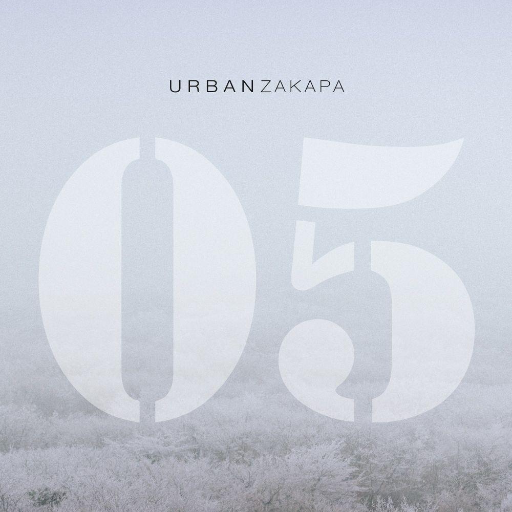 URBAN ZAKAPA – [05] (ITUNES MATCH AAC M4A)