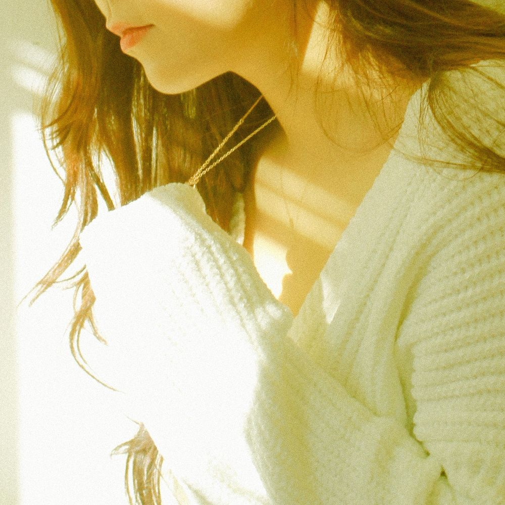EUNKYO – Little Girl – Single