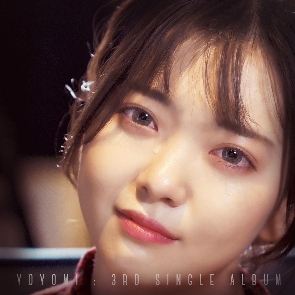 YOYOMI – 세번째 이야기 – Single
